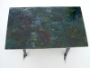 Buchentisch, 80x45 cm