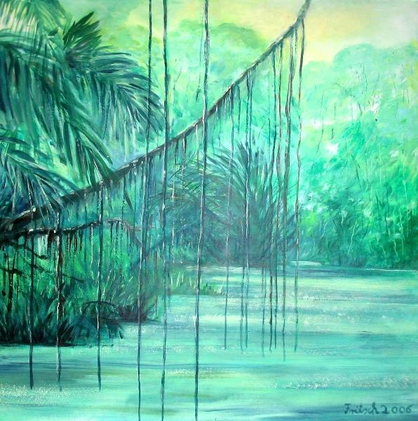 Dschungel II