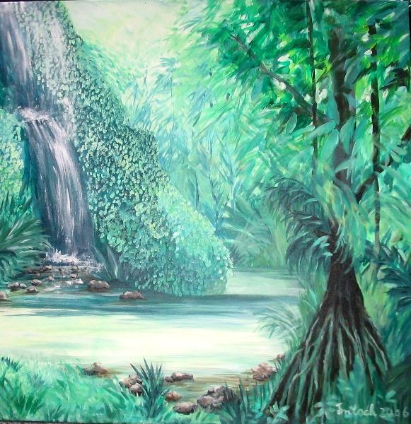 Dschungel IV