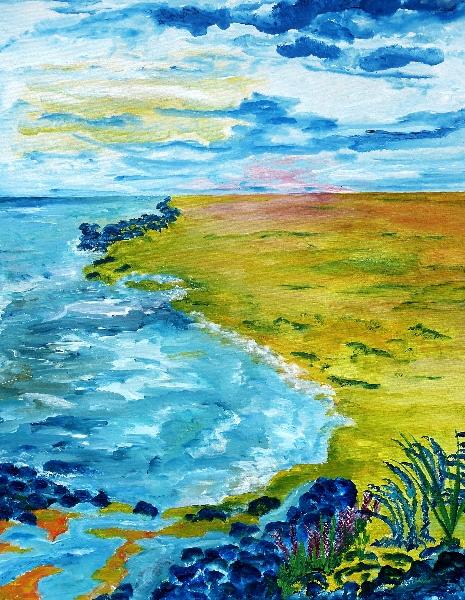 Maui-Strand