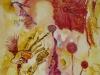 Blütenvarianz