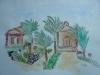 Landscape 2, 21x30 cm